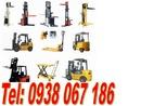 Tp. Hồ Chí Minh: Chuyên nhập và phân phối tất cả các loại xe nâng, xe nâng tay, xe nâng hàng, xe CL1140183