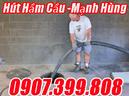 Tp. Hồ Chí Minh: rút hầm cầu 0907. 399. 808 CL1138625