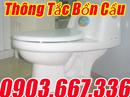 Tp. Hồ Chí Minh: rút hầm cầu giá rẻ 0903. 667. 336 CL1138617