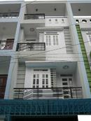 Tp. Hồ Chí Minh: Bán nhà đẹp đường 10m, Đường Lê Văn Thọ, Gò Vấp. DT: 4x17m CL1134074