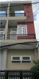 Tp. Hồ Chí Minh: Bán nhà mới đường Huỳnh Văn Nghệ, Tân Bình, DT:3,5x18. Giá 2tỷ 150triệu CL1134074