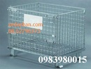 Tp. Hồ Chí Minh: Xe nâng tay kéo pallet, xe nâng cơ-thủy lực, đẩy tay, xe bán tự động CL1138336P11
