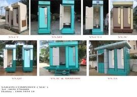 nhà vệ sinh công nghiệp giá rẻ
