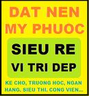 Tp. Hồ Chí Minh: đất bình dương 185tr/ nền, mặt tiền đường 25m, khu đô thị mỹ phước, trung tâm tp mới CL1135345