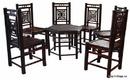 Bắc Ninh: Bộ bàn ghế tre, đôn tre, kệ tre, trường kỷ tre, giường tre, tranh tre, tủ tre, đ CL1140770P5