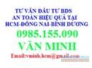Tp. Hồ Chí Minh: Đất nền dự án giá rẻ tại Nhà Bè-HCM, chỉ 6. 5tr/ m2-mặt tiền Lê Văn Lương CL1134239P5