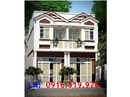 Tp. Hồ Chí Minh: Cần bán gấp nhà Đường Hậu Giang Q 6 hẽm một sẹt 3 m. DT : 5 x 7 trệt lầu đúc CL1105326P9