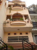 Tp. Hồ Chí Minh: Bán nhà cách đường Phan Huy Ích 20m, DT: 4x13. Giá 2 tỷ CL1134074