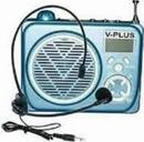 Tp. Hà Nội: Máy trợ giảng, Thiết bị âm thanh trợ giảng V - PLUS giá rẻ CL1142570