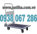 Tp. Hồ Chí Minh: LH:0938067286, xe đẩy:hàng, tay, lồng thép có thanh ngang, 1 tầng, 2 tầng, pallet, ... CL1138336P11