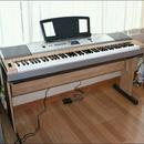 Thừa Thiên-Huế: Bán đàn piano điện DGX630 mới 98% CL1155043P6