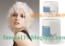 Tp. Hồ Chí Minh: Fanola - Tăng cường dưỡng chất điều trị tóc khô, xoắn, mỏng - Made in Italy CL1132764