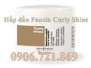 Tp. Hồ Chí Minh: Dưỡng tóc và giữ tóc uốn lọn với hấp dầu Fanola Curly Shine - made in Italy CL1132771