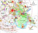 Đồng Nai: Đất Nhơn Trạch. Chỉ 190 Triệu/ 100M2, Sổ Đỏ CL1134016