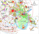 Đồng Nai: Đất Nhơn Trạch. Dự Án Thành Phố Mới 1,5Tr/ m2 Đường 26M CL1134067