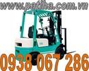 Long An: LH:0938067286, xe nâng hàng, xe nâng tay, xe nâng động cơ, xe nâng thủy lực, pallet. CL1140537P11