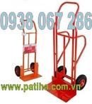 Vĩnh Long: 0938067286, xe đẩy hàng bằng sắt/ thép, xe đẩy pallet, xe đẩy lồng thép, có 4 tay cầm CL1140537P11