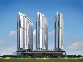 Bán tầng 807 chung cư văn phú victorya, dt=116m, giá 15,5tr/ m2(0936808188)