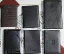 Tp. Hồ Chí Minh: Cơ sở sản xuất ví namecard, ví passport, ví nam, ví nữ CL1139820P3