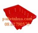 Tp. Hồ Chí Minh: Pallet nhựa kê hàng hóa, dùng xe nâng CL1138336P10