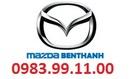 Tp. Hồ Chí Minh: Mazda BT50, vua dòng xe bán tải mới tại Việt Nam CL1135150