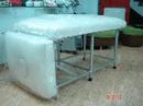Tp. Hồ Chí Minh: Giường massage Spa inox CL1134787P19
