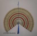 Bắc Ninh: mành tre, khăn trải bàn, rèm tre, quạt tre, các sản phẩm từ tre. .. CL1132152