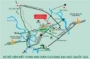 Tp. Hồ Chí Minh: Bản đất Khu dân cư làng Đại Học Quốc Gia HCM CL1127692P6