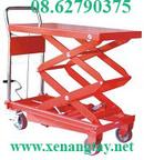 Tp. Hồ Chí Minh: Xe nâng tay 1. 6-3. 0 mét, nâng hàng cho xe tả , xe nâng phuy CL1037246