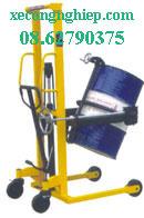 Tp. Hồ Chí Minh: Xe nâng tay thấp, xe nâng phuy, xe nâng bàn, xe nâng pallet CL1037246