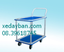 Tp. Hồ Chí Minh: Xe nâng tay nâng cao 1. 6-3 mét CL1037246