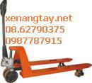 Tp. Hồ Chí Minh: Xe nâng tay pallet điện , xe nâng phuy CL1037246
