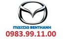 Tp. Hồ Chí Minh: bán xe Mazda CX9, đẳng cấp sang trọng, giá tốt CL1136090