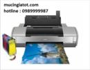 Tp. Hồ Chí Minh: Máy In Epson 1390 , Epson T1100 , Epson 1400 ( in màu A3 ) Gắn Mực Ngoài Giá Rẻ CL1133647