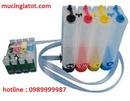 Tp. Hồ Chí Minh: Hệ Thống Mực In Liên Tục Epson T13 , Epson ME32 , Epson TX121 , Epson ME320 , Ep CL1136536