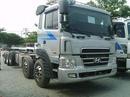 Đồng Nai: Xe tải Trago Hyundai 25 tấn 5 chân xe tải nặng Hyundai đời 2007-2010 CL1136090