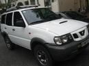 Tp. Hà Nội: Bán gấp xe Nissan Terano 7 chỗ 2 cầu cực rẻ của đại sứ quán CL1145211P8