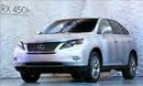 Tp. Hà Nội: LEXUS RX 450H Hybrid (xăng+điện) Full op - model mới nhất - đủ các màu CL1136090