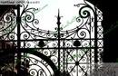 Tp. Hồ Chí Minh: Cổng Biệt Thự Đẹp, Cổng Villa Chất Lượng, Cổng Sắt Cao Cấp, Cổng Sắt Mỹ, Nghệ Thuật, CL1167103P11