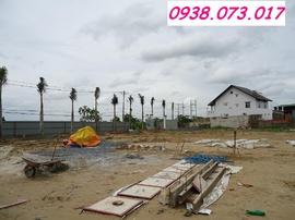 Chỉ 326tr/ nền sở hữu nền dự án mới Nam Sài Gòn - xây tự do