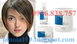 Fanola Smooth Care chăm sóc tóc duỗi