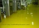 Tp. Hà Nội: Epoxy - trực tiếp thi công sơn sàn epoxy CL1130315