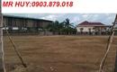 Tp. Hồ Chí Minh: Kẹt tiền bán gấp nền đất H29-KDC T30, sổ đỏ cá nhân CL1136306