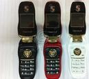 Tp. Hồ Chí Minh: Điện thoại móc khóa posche, đien thoai posche p168, f388, điện thoại hình móc khóa CL1022813