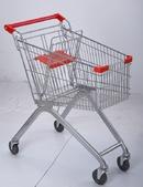Tp. Hà Nội: Quầy thu ngân, xe đẩy hàng, thiết bị an ninh chống trộm trong siêu thị giá rẻ CL1136800