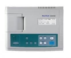 Máy điện tim 3 cần Newtech ECG-1503