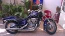 Tp. Đà Nẵng: Bán xe Cruiser PKL Honda Steed 400cc, giấy tờ chính chủ, biển số Đà Nẵng — Đà Nẵ CL1184994P8
