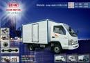 Tp. Hồ Chí Minh: Bán xe tải kia 1,25 tấn - Đại lý bán xe tải kia 1T25 - Xe tải kia 1. 25 Tấn CL1291712