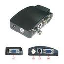 Tp. Hà Nội: Bộ chuyển đổi tín hiểu BNC, svideo to VGA hàng chất lượng tốt, giá chuẩn CUS18873P5