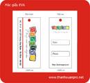 Tp. Hà Nội: In mác vải mác thêu, mác hàng, mác sản phẩm hàng hóa, thẻ bài, mác nhãn .. . CL1138336P4